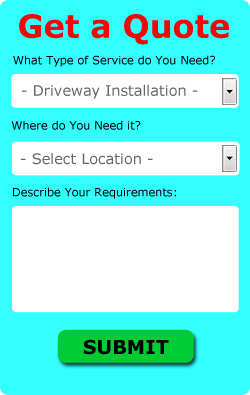 Free Fulwood Driveway Quotes