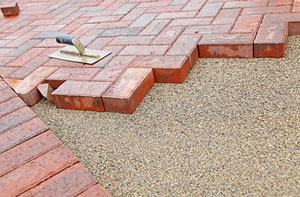 Driveway Contractors Near Me Great Yarmouth