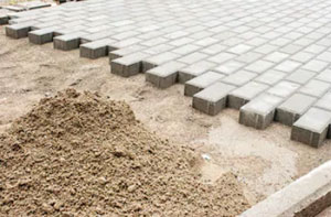 Block Paving Driveways Stepps UK
