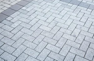 Block Paving Driveways Batley UK