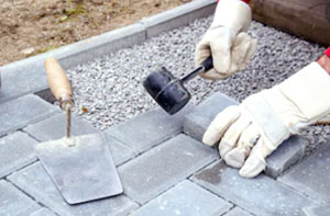 Block Paving Driveways Rustington UK