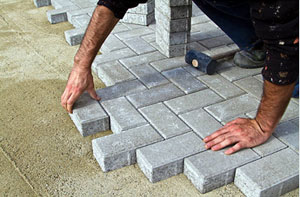 Driveway Pavers Great Yarmouth UK