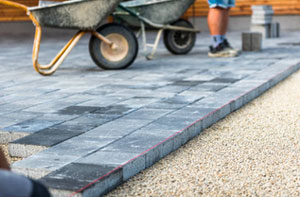 Driveways Horsham West Sussex (RH12)